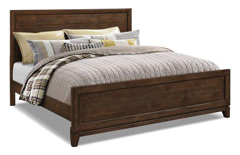 king bed furniture set tacoma king bed the brick