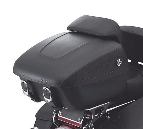pak luggage road king classic leather styling