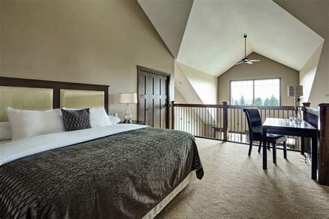 2 Bedroom Loft Rochester by One Bedroom Lofts Radium Springs Accommodations