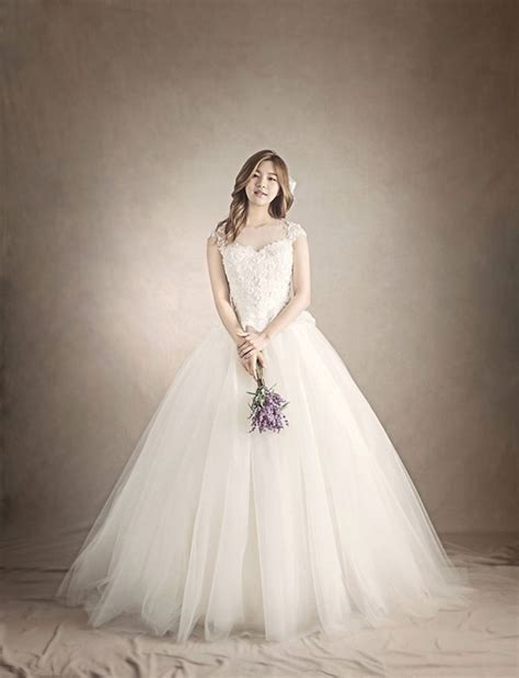 Sangacouture Korean Wedding Gown Boutiques Onethreeonefour
