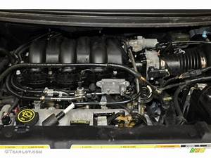 2000 Ford Windstar Engine Codes