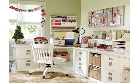 Home Office Decorating, Home Office Organization Ideas