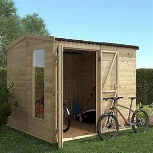 Garage En Bois Leroy Merlin : garage bois toit plat leroy merlin beau maison jardin bois ~ Melissatoandfro.com Idées de Décoration