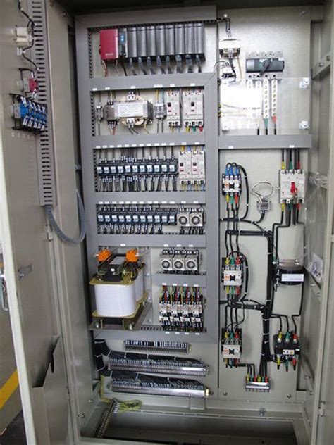 remote panels for water booster