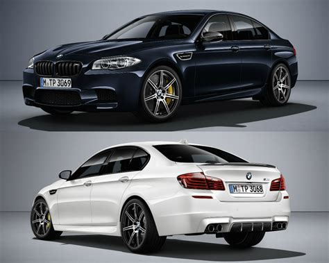 Bmw M5 Competition Edition Torque
