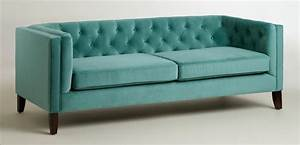 Tiefe Couch : searching for the perfect velvet sofa ~ Pilothousefishingboats.com Haus und Dekorationen