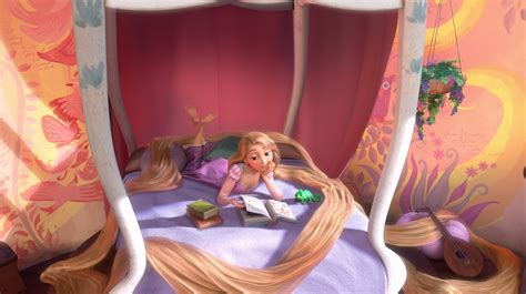 How To Decorate Your Room Like Rapunzel's  Disney Style
