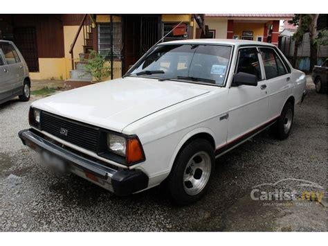 Datsun 120y by Datsun 120y 1980 1 2 In Penang Manual Sedan Others For Rm