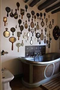 les 25 meilleures idees de la categorie miroirs sur With la maison des artisans 6 decorer avec des miroirs antiques