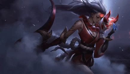 Blood Moon Diana Animated Wallpaper - diana blood moon live wallpaper dreamscene android lwp