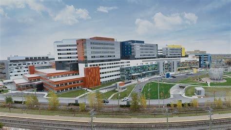 site du si e site glen du centre universitaire de santé mcgill snc