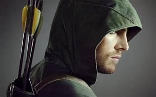 Oliver Queen Arrow TV Show