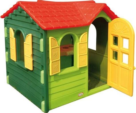Bolcom  Little Tikes Country Cottage Speelhuis,little