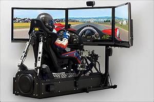 Simulateur Auto Ps4 : motion pro ii de cxc simulations l 39 ultime simulateur de course automobile actualit s ~ Farleysfitness.com Idées de Décoration