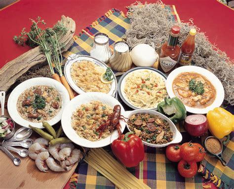 cuisine luisina louisiana creole cuisine