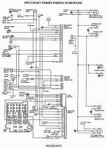 Delco Radio Wiring Diagram 1993