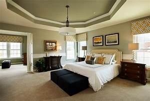 Master Bedroom With Sitting Area And Fireplace Fresh
