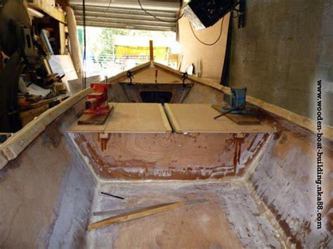 Free Fiberglass Boat Building Plans by Boat Building Fiberglass Plans