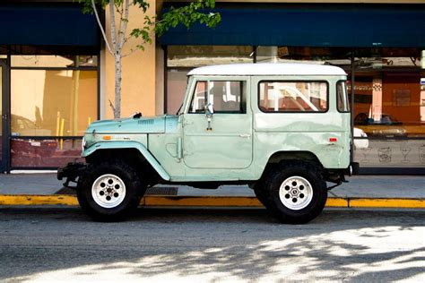 classic land cruiser toyota land cruiser for sale classic used toyota land