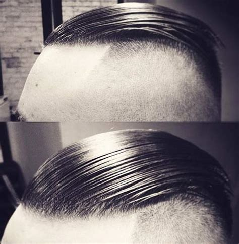 slicked  undercut archives slicked  hair