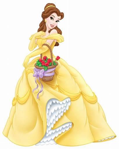 Princess Transparent Cartoon Belle Clipart Cartoons Yopriceville