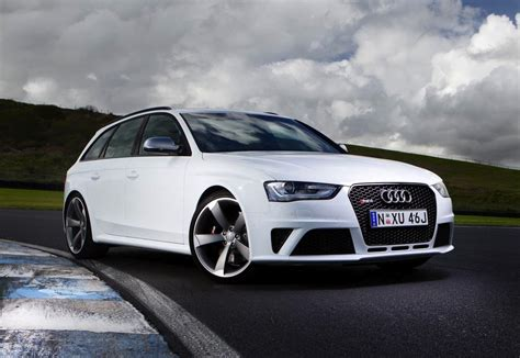 Audi Rs Four by 2013 Audi Rs 4 Avant Now On Sale In Australia From