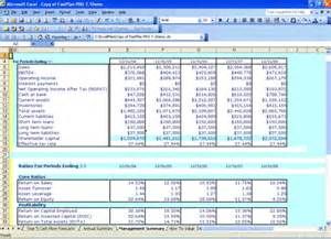 Monte Carlo Excel Template Fastplan Five Year Financial Spreadsheets Financial Forecasting Millennium Software Model Advisor
