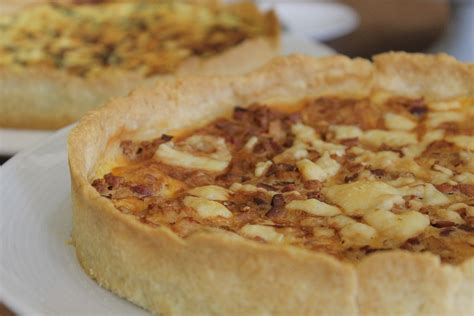 cuisine lorraine may 20th is national quiche lorraine day foodimentary