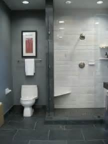 grey bathroom tiles ideas to da loos grey bathrooms are they a idea