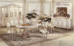 Italienische Möbel Esszimmer : exklusives esszimmer mit esstisch und sessel lifestyle ~ Lateststills.com Haus und Dekorationen