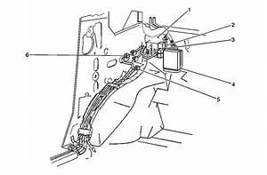 Diagram  1999 Astro Van Under Dash Fuse Box Full Version