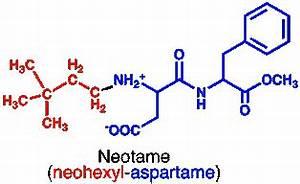 Neotame | Ingredient Database