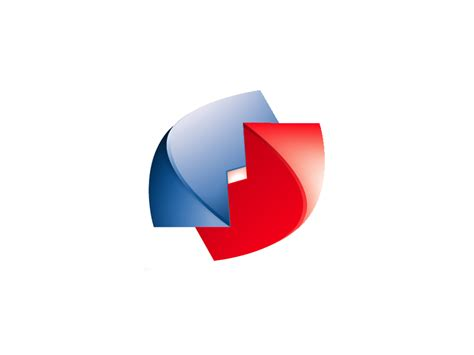 Red White And Blue Logos Pictures To Pin On Pinterest