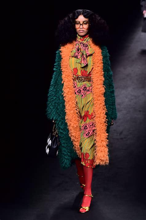 milan fashion week  gucci steal  latest handbag design