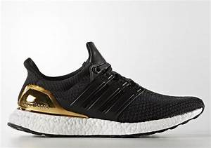 The adidas Ultra Boost 'Olympic Medal Pack' is Available ...