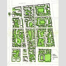 Design Proposals A Master Plan For The Barrio