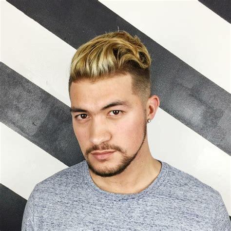 meche homme coupe de cheveux homme teinture pm97 jornalagora