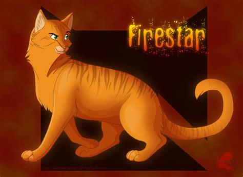 firestar warrior cats warriors firestar by natamesecrea on deviantart