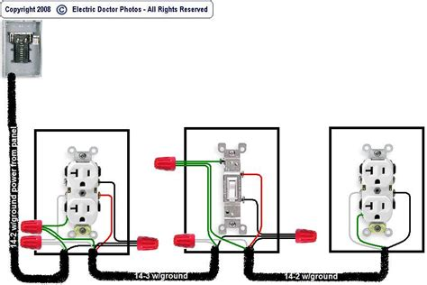 Want Wire The Following Diagram From Source