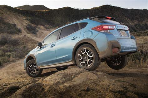 Subaru Xv Hybrid 2019 by Subaru Crosstrek Hybrid 2019 As 237 Es El Nuevo Xv H 237 Brido