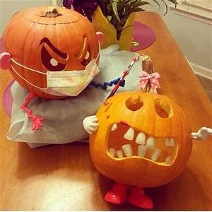 Dental, Pumpkin, Carvings, Better, Floss, It, Will, Soon, Be, That, Time, Again, Do, We, Want, A, Contest