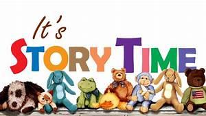 Preschool Story Time | Melrose Public Library