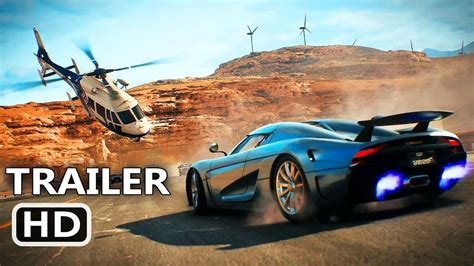 need for speed ps4 payback ps4 need for speed payback gameplay e3 2017