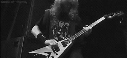 Guitar Loomis Jeff Playing Electric Gifs Musician