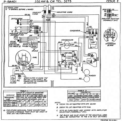 basic phone wiring diagram wiring library dnbnor co