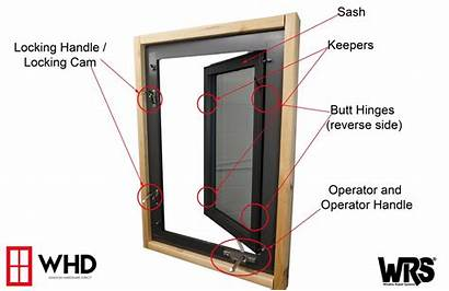 Window Casement Parts Windows Hardware Keeper