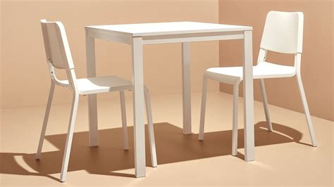 Ikea Chaises De Salle A Manger