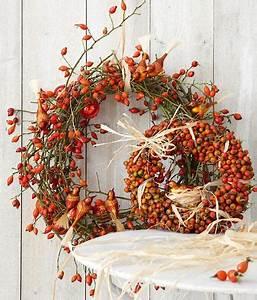 Herbstkränze Selber Machen : herbstkr nze selber machen dobr n pady pinterest wreaths autumn and fall wreaths ~ Markanthonyermac.com Haus und Dekorationen