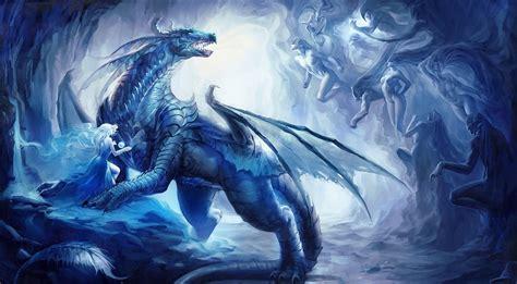 Ice Dragon Names Female