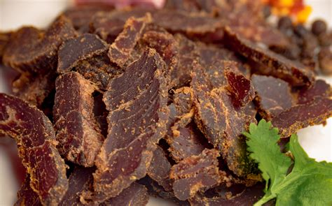 what cuisine what is biltong and why is it considered a delicacy the